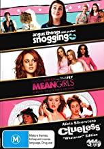 Angus, Thongs and Perfect Snogging/Clueless/Mean Girls