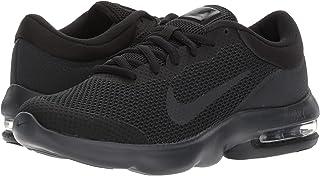 (ナイキ) NIKE レディースランニングシューズ?スニーカー?靴 Air Max Advantage Black/Anthracite 10 (27cm) B - Medium