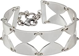 Lucky Brand - Half Disk Link Bracelet