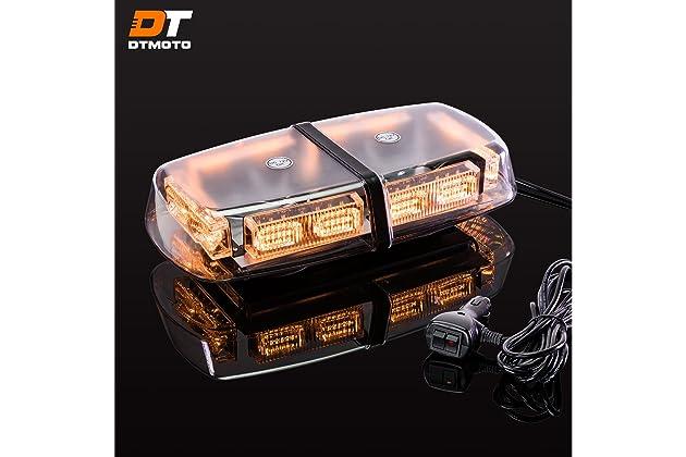 Best Amber Lights Bars For Trucks Amazon Com