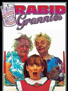granny horror pictures