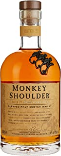 Monkey Shoulder Triple Malt Scotch Whisky 1 x 0,7 l