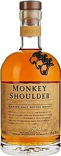 Monkey Shoulder Triple Malt Scotch Whisky 1 x 0,7 l