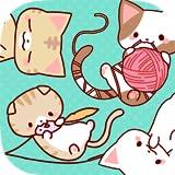ゆるねこパズル〜にゃんパズ〜可愛い子猫と脳トレパズル!1日5分で頭が良くなる!?ブロックパズルゲーム