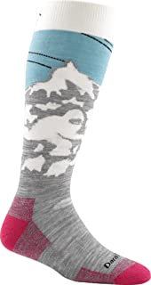 Darn Tough Yeti OTC Light Sock - Women's