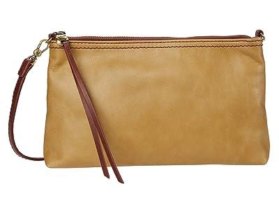 Hobo Darcy (Cedar Matte Vintage Hide) Handbags