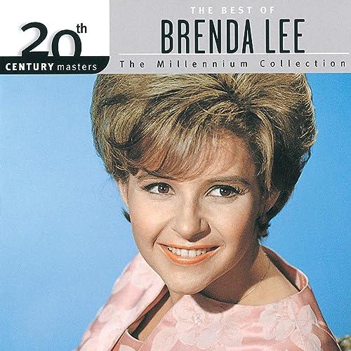 Brenda Lee Im Sorry dieulois