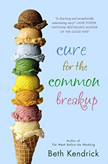 Cure for the Common Breakup (Black Dog Bay Novel Book 1)