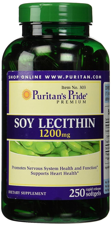 薬局抱擁迫害大豆レシチン1200mg250錠SOY LECITHIN1200mg250softgels