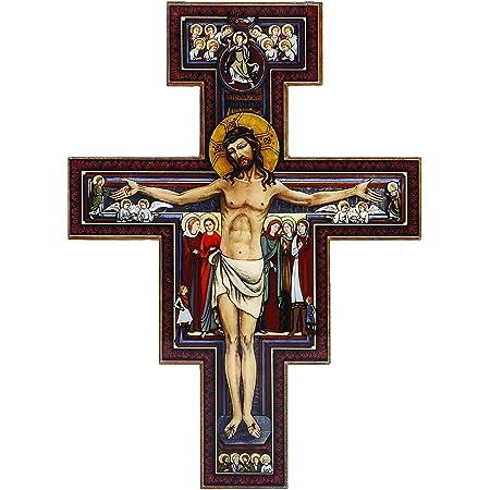 Joseph Studio San Damiano Cross