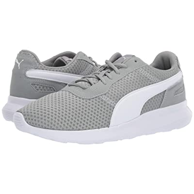 PUMA ST Activate (Limestone/Puma White) Men