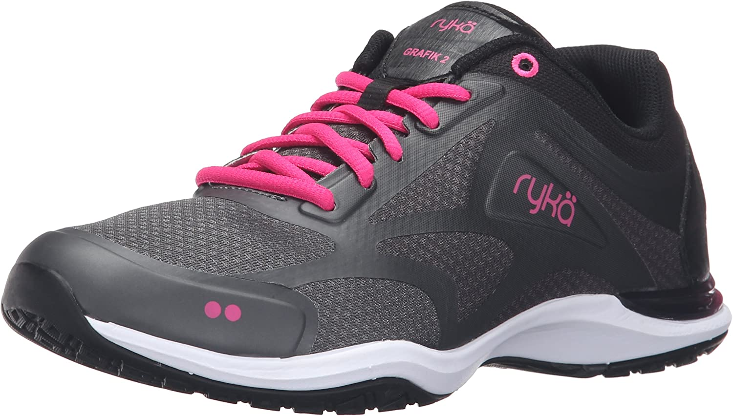 Ryka Womens Grafik 2 Cross-Trainer shoes