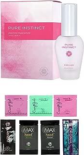 Best pure sensation perfume Reviews