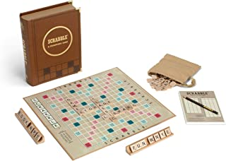 Scrabble Library Classics