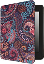 HDE Case for Kindle Paperwhite (10th Generation, 2018 Release) Ultra Slim Smart Shell Cover with Auto Sleep Wake Functions for All-New Kindle Paperwhite eReaders (Only for 2018 Kindle Release)