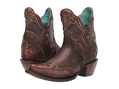 Corral Boots C3488 (Brown) Women