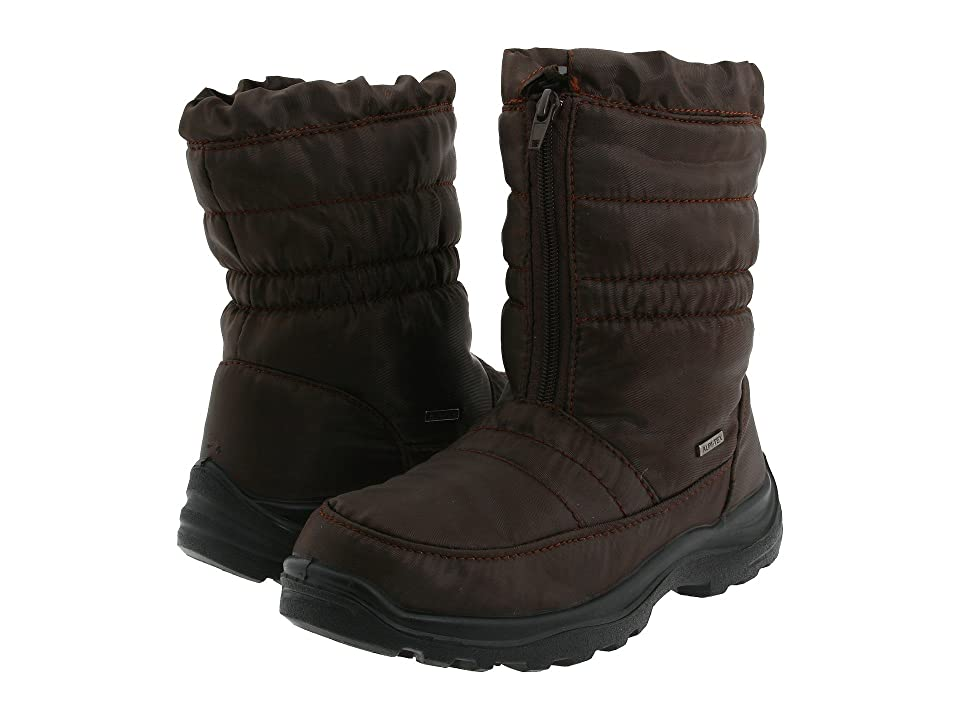 Spring Step Lucerne (Brown) Women