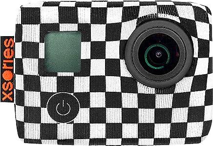 XSories Tuxsedo Lite、ネオプレンジャケットfor GoPro hero3、hero3+、hero3+、hero4カメラハウジングせず LITE810