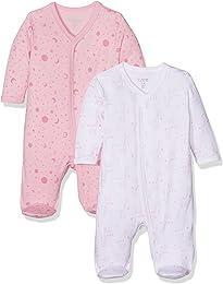 Care Pyjama Mixte Enfant, Lot de 2