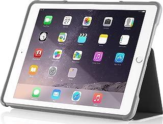 STM Dux, rugged case for Apple iPad Mini 4 - Black (stm-222-104GZ-01)