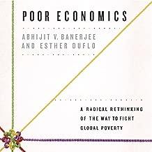 Best poor economics audiobook Reviews
