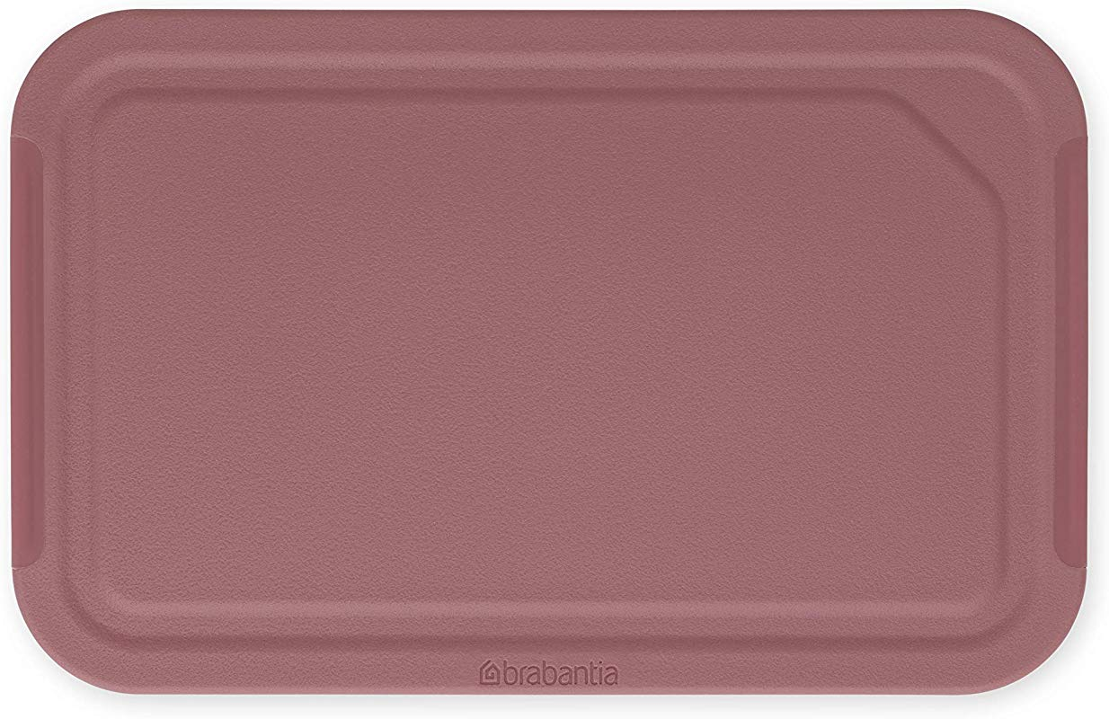 Brabantia 123085 Tasty Chopping Board Grape Red