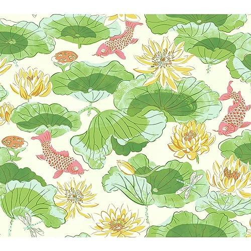 Lotus Wallpaper Amazoncom
