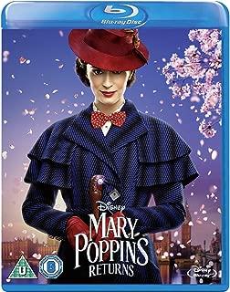 Mary Poppins Returns 2018  Region Free