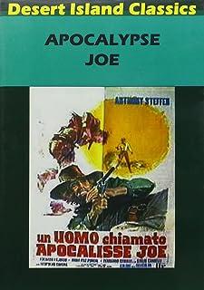 Apocalypse Joe