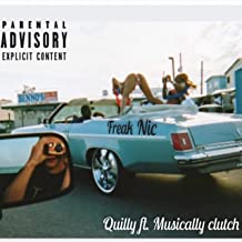 Freak Nic (feat. B.O.B Quilly) [Explicit]