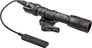 SureFire M622V IR Scout Light with ADM Mount & DS07 Switch