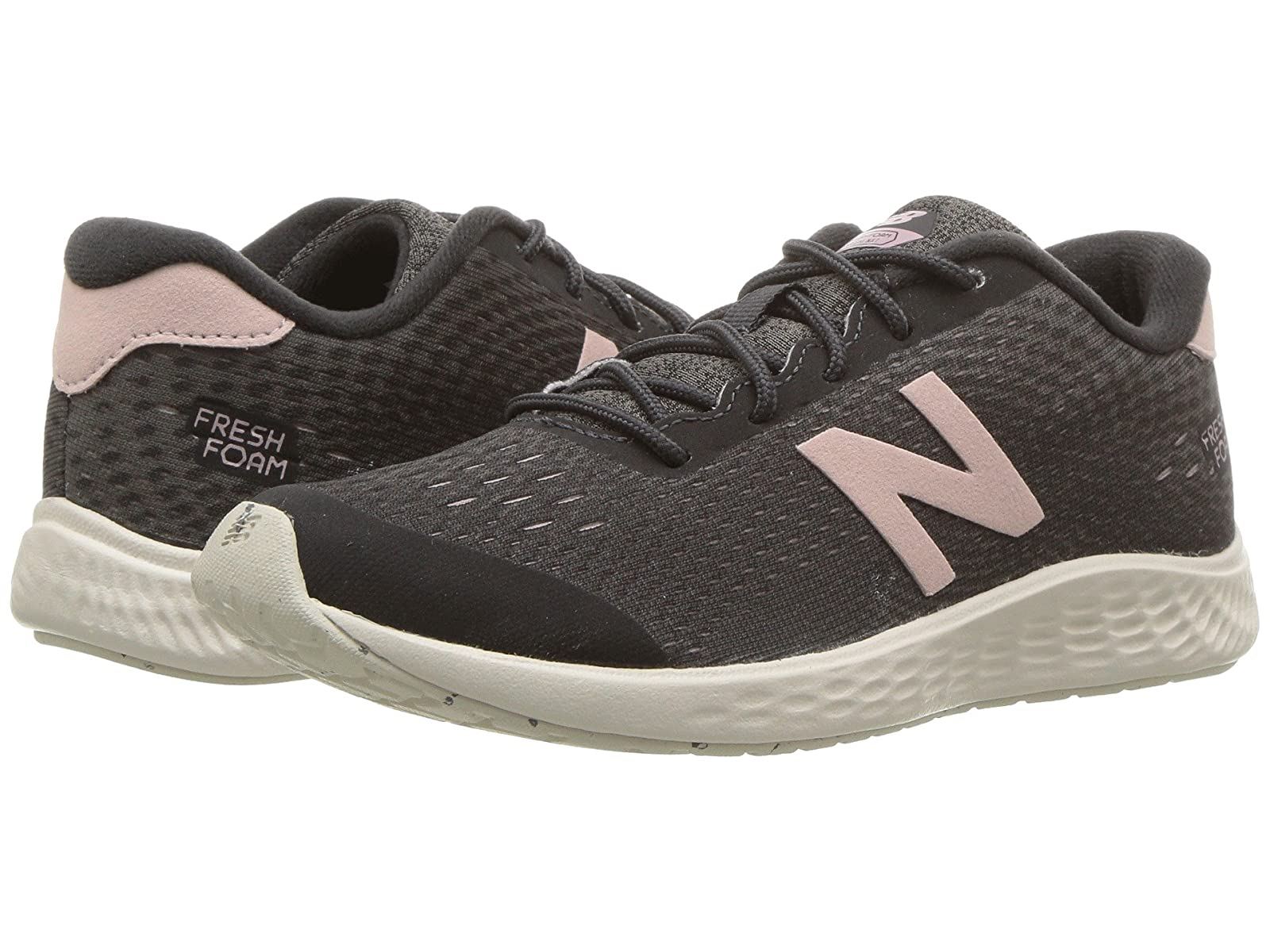 New Balance Kids Fresh Foam Arishi NXT (Little Kid/Big Kid)Atmospheric grades have affordable shoes