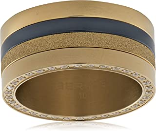 BERING Women Stainless Steel Ring Set