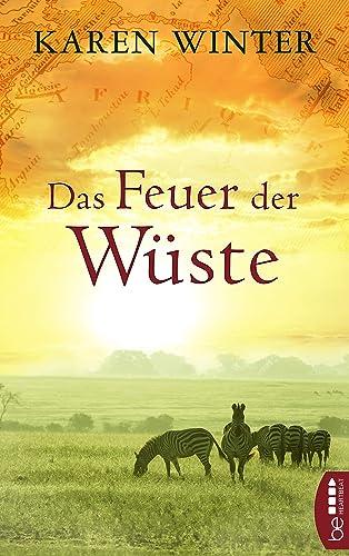 Books By Karen Winter_das Herz Der Savanne Afrika Roman Saldens ...