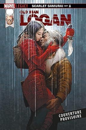 Marvel Legacy : Old Man Logan T01