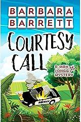 Courtesy Call (The Mah Jongg Mysteries Book 9) Kindle Edition