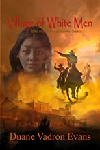 Village of White Men (Jacob Keever Series Book 3)