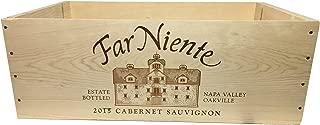 Best far niente wood wine box Reviews