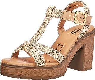Flexi Skylar 100603 Sandalias con Plataforma para Mujer