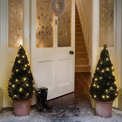 Christmas Porch Decor Amazon Com