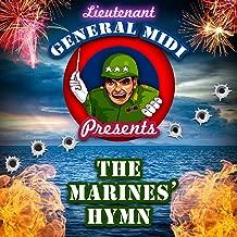 marines hymn midi