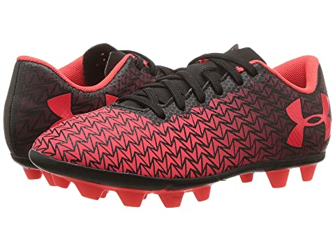 under armour kids soccer shoes