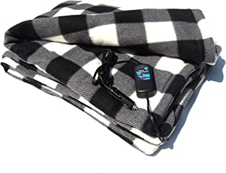 Best car cozy heated blanket Reviews