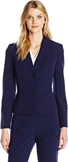 Best kasper blue blazer Reviews
