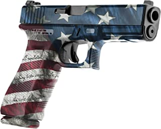 GunSkins Pistol Skin Camouflage Kit DIY Vinyl Handgun Wrap with precut Pieces