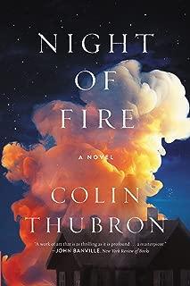 Night of Fire: A Novel