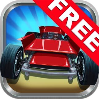 Dirt Race Fury Desert FREE