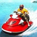 Jet Ski Stunts Freestyle Water Sports : Extreme Stunts N Racing Top Free Game