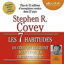 stephen covey 7 habitudes