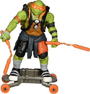New Teenage Mutant Ninja Turtles Toys 2016